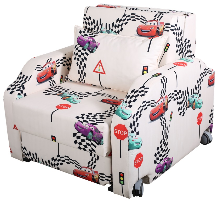 Bahadir Child Concept Sofa Bed