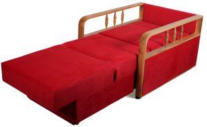 Furma Hospital Sofa Bed