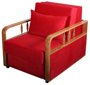 Furma Hospital Sofa Bed