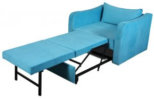 Hayrat Hospital Sofa Bed