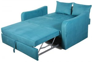 Soft Double Sofa Bed
